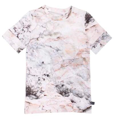 Offwhite Rock T-shirt Fra Freds World
