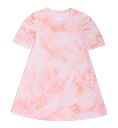 Rose Feather Baby Kjole Fra Freds World