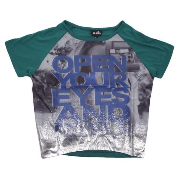 D-XEL - T-shirt
