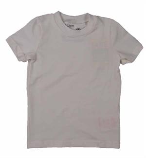 Offwhite T-shirt S/S (ONE) Fra Katvig