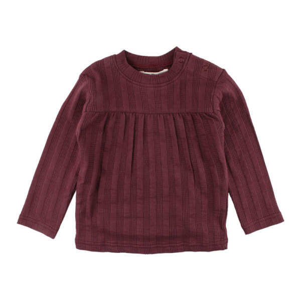 Small Rags - Hella T-shirt L/S