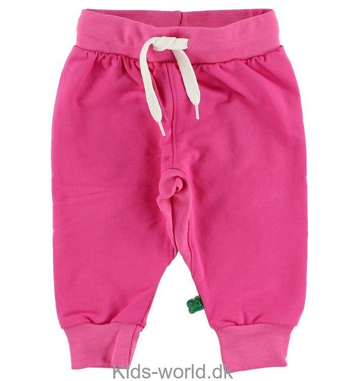 Freds World Sweatpants - Pink