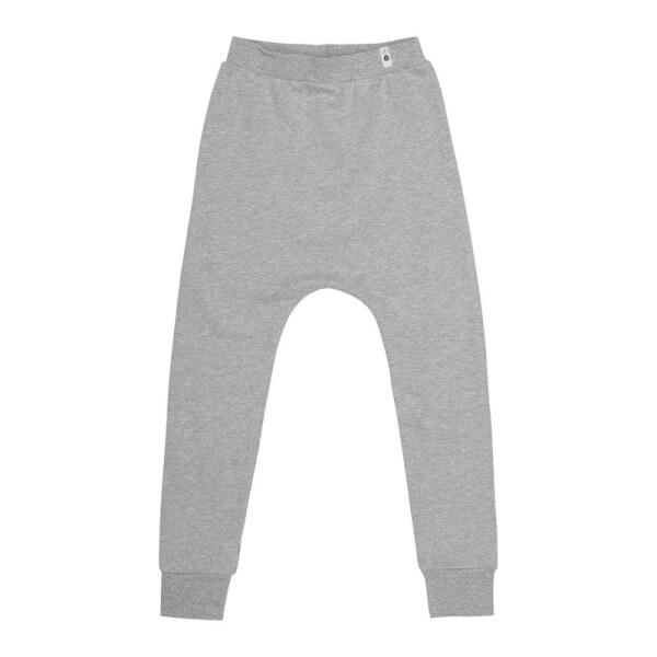 Popupshop - Baggy Leggings Grey Melange