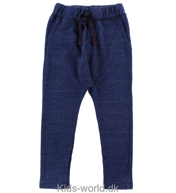 Mini A Ture Sweatpants - Navy
