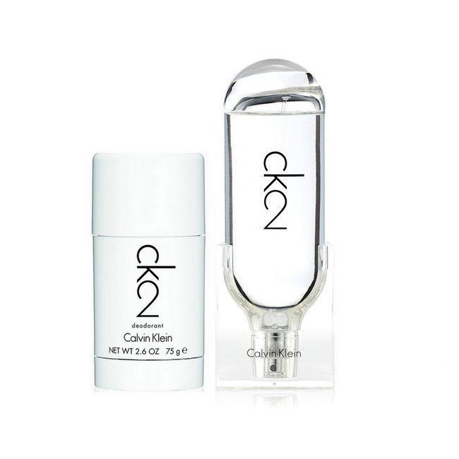 Ck2 100 ml Edt & Deodorant Stick