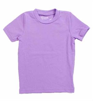Lilla T-shirt S/S (ONE) Fra Katvig