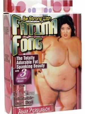 """Lolitadukke """"Fatima Fong"""""""