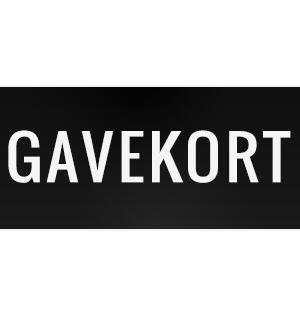 Gavekort - 100