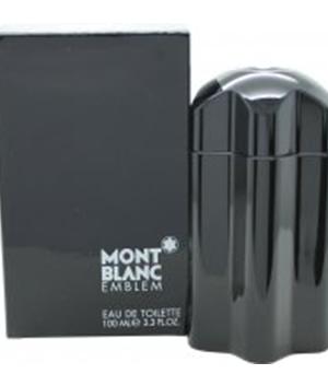 Mont Blanc Emblem - 100ml