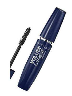 Maybelline Classic Volum Express Mascara Sort