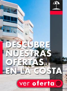Fotografía Segunda Residencia Costa.