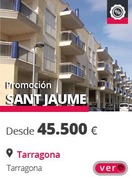 Fotografía Promoción Sant Jaume
