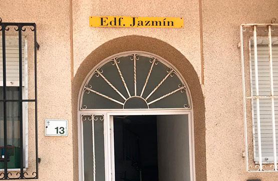 Piso en venta en Calle JAZMIN, Vícar