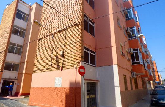 Piso en venta en Calle QUINTA AVENIDA 21, 2º 1, Almería