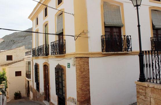 Casa en venta en Calle General Aranda- 13, Zurgena