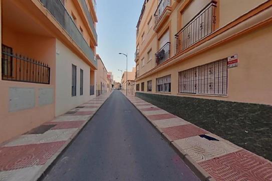 Calle LOS OLIVOS, Roquetas de Mar