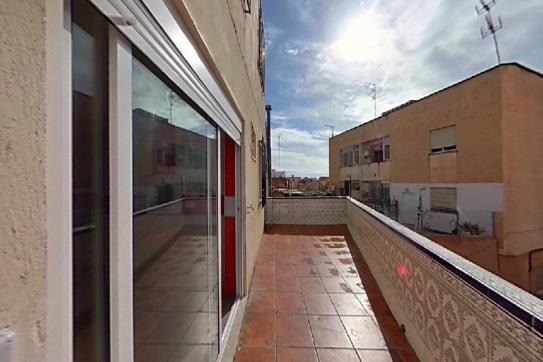 Avenida LARGO CABALLERO 9 1 1, Almería, Almería