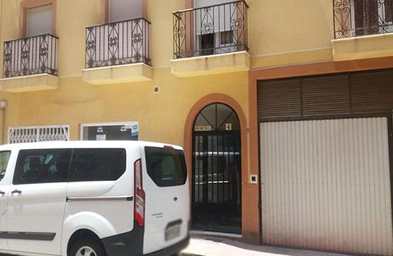 Piso en venta en Calle CENSOR (EL) 4, 2º B, Cuevas del Almanzora