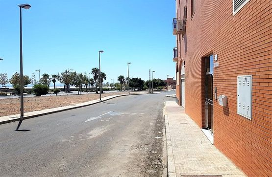 VIA HISPANIDAD ESQUINA CALLE CUBAS 0 BJ 2, Vícar, Almería
