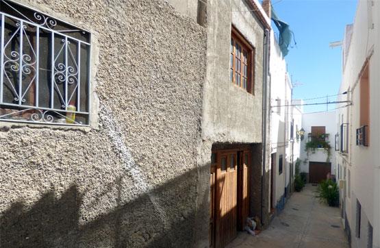 Casa en venta en Calle Honda- 1, Canjáyar