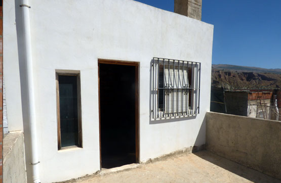 Calle Honda- 1 , Canjáyar, Almería
