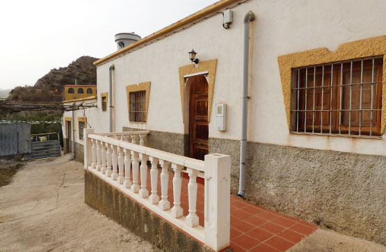 Casa en venta en Pago De la Hoya, Polígono 2, Parcelas 231, 232, 233, 23 0, Santa Cruz de Marchena