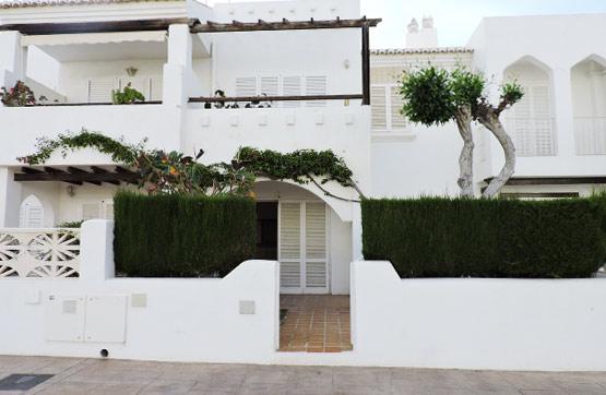 Piso en venta en Urbanización La Medina Calle Nuñez de Balboa en Playa Puerto Re 59, BJ, Vera