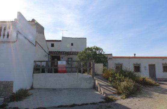 Casa en venta en CAMIÑO ALJAMBRA 119, Albox