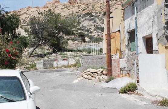 Barrio PESCADERIA, C/ POTERA, Almería