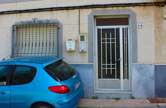 Casa en venta en Calle LUIS ALMECIJA 16, Illar