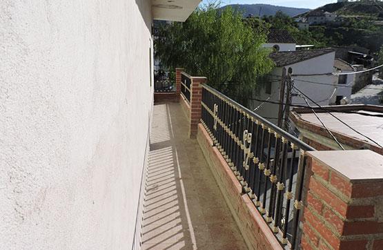 Calle EL PUENTE, Alcóntar