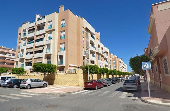 Calle REYES CATOLICOS. ACCESO POR C/PIZARRO, S/N, Roquetas de Mar