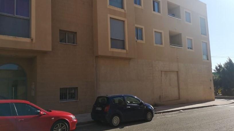 Calle FERMIN CACHO, Vícar