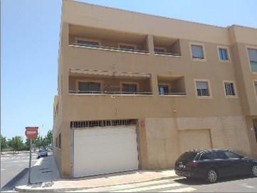 Calle FERMIN CACHO 7 SS 23, Vícar, Almería