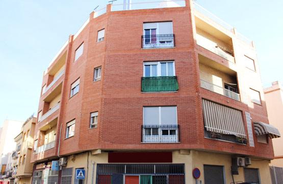 Piso en venta en Calle ROSARIO 40, 3º IZQ, Albox