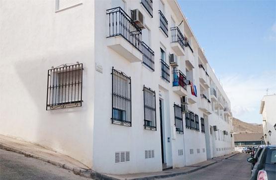 Piso en venta en Calle SALVADOR DE MADARIAGA EDIFICIO MAR CUATRO 39, 2º C, Carboneras