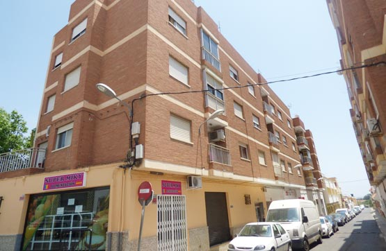 Piso en venta en Calle POETA VILLAESPESA 3, 2º B, Pechina