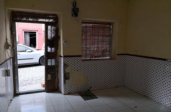Calle CHAMBARI, Almería