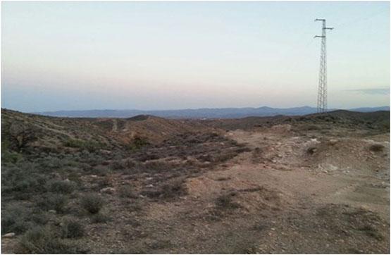 Paraje LA CAPELLANIA, POG 20 PARC 588 0 , Albox, Almería