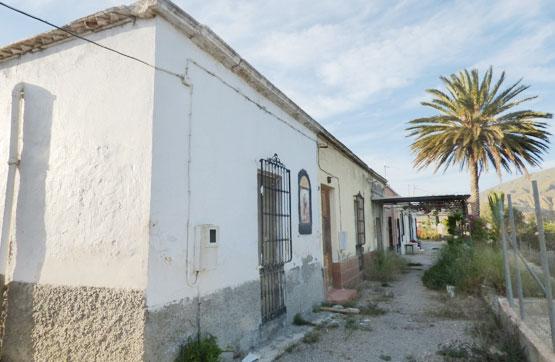 Calle RATAS (CORTIJO LOS MORENOS), Gádor