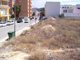 Polígono UNO SECTOR 4 PARCELAS 5B-2, 5C-2, 7-6 Y 9-5 0 , Olula del Río, Almería