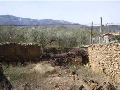 Polígono 18 PARCELA 23 0 , Abrucena, Almería