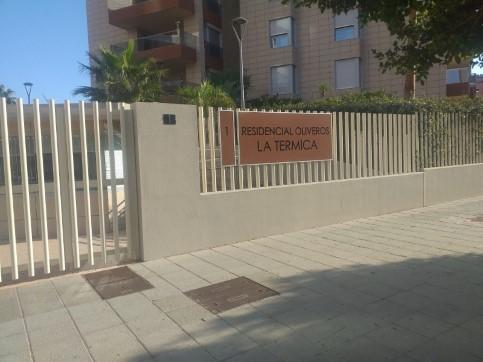 Camino BOBAR 1 -1 233, Almería, Almería