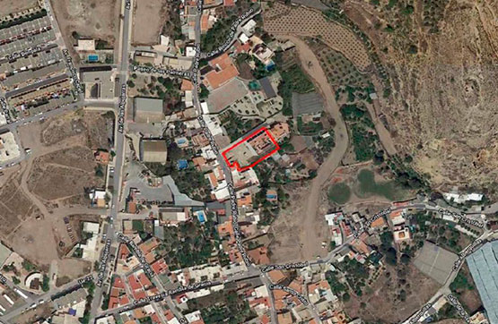 Calle PADRE RUBIO 28 -1 10, Dalías, Almería