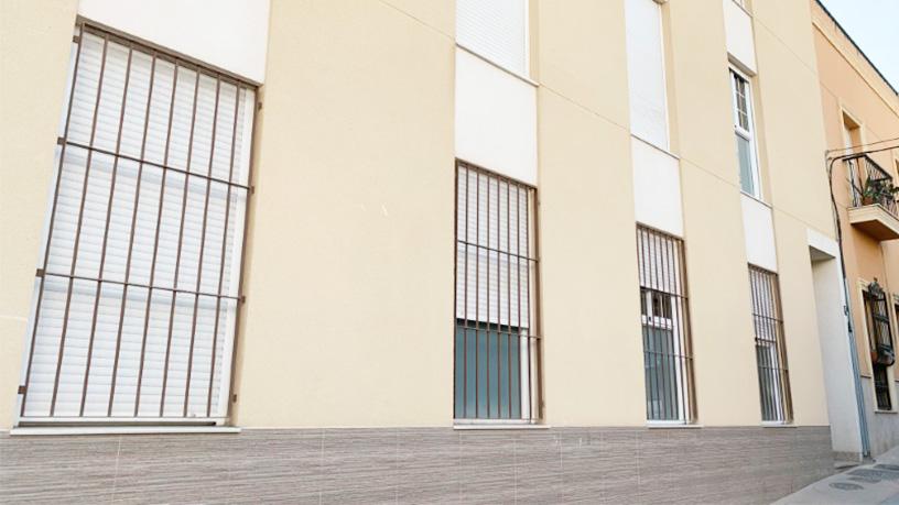 Calle LUCHANA 5 -1 4, Almería, Almería
