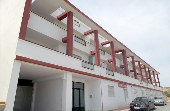 Calle MONTERROEL, Albox