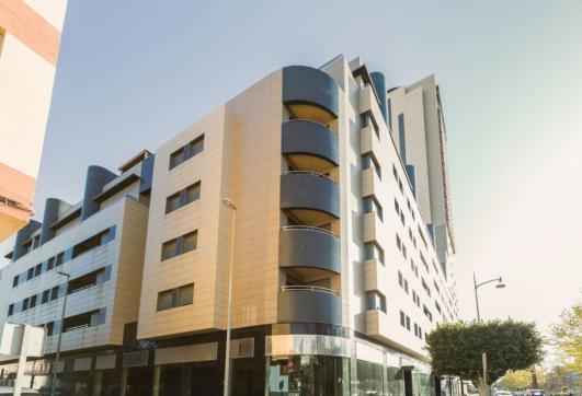 Avenida Bulevar 445 , Ejido (El), Almería