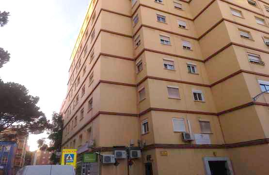 Piso en venta en Calle INFANTE DON PEDRO, Algeciras