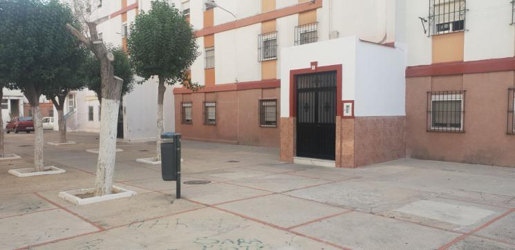 CAMIÑO C/ MANTUO, 3, PL 3, PTA IZQ - JEREZ DE LA FRONTERA, Jerez de la Frontera