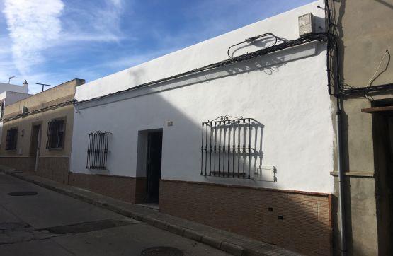 Casa en venta en Calle ARGENTINA 21, Chiclana de la Frontera